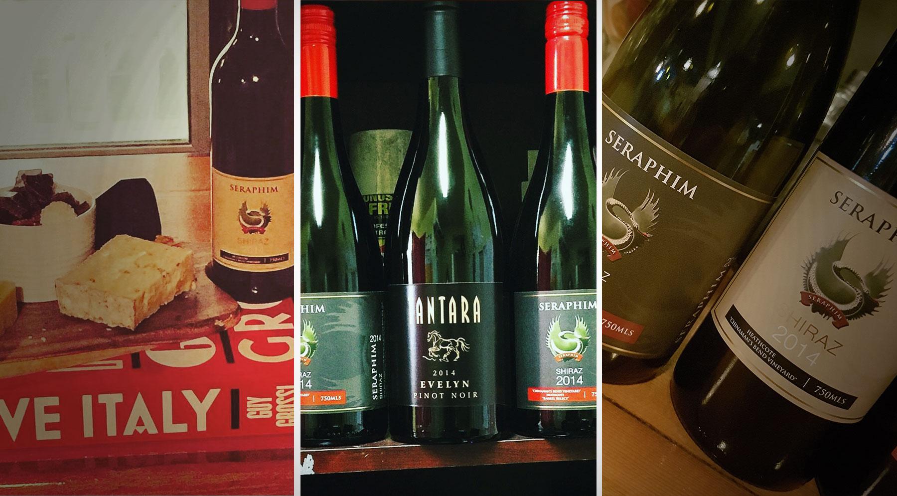 Seraphim Wines